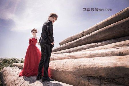 幸福浪漫婚紗工作室  辰sir 愛情城堡莊園婚紗攝影系列  韓式婚紗攝影 小清新婚紗攝影