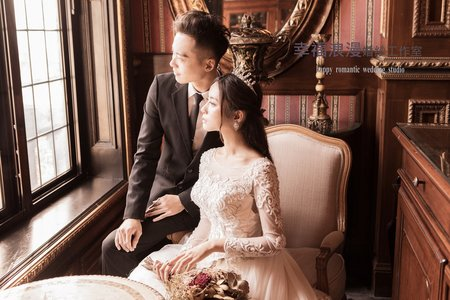 老英格蘭婚紗攝影  幸福浪漫婚紗工作室  自主婚紗  韓式婚紗攝影  小清新婚紗攝影  婚紗攝影  2019海外婚紗攝影
