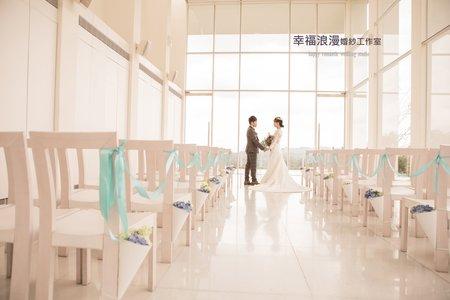 幸福浪漫婚紗工作室  韓式婚紗攝影  浪漫唯美婚紗風   公主風格 小清新婚紗攝影