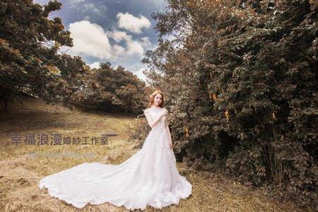 幸福浪漫婚紗工作室, 韓式婚紗攝影  小清新婚紗攝影   浪漫唯美婚紗  自主婚紗   藝術照