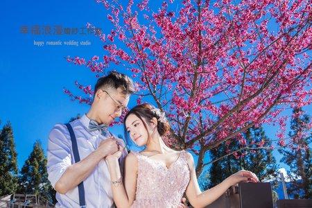 幸福浪漫婚紗工作室 清境農場  合歡山婚紗攝影   韓式婚紗攝影 日本冲繩婚紗攝影 小清新婚紗攝影 自主婚紗