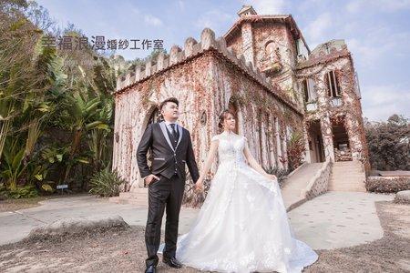 幸福浪漫婚紗工作室  韓式婚紗攝影  小清新婚紗攝影  自主婚紗   海外婚紗攝影