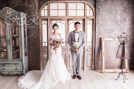 幸福浪漫婚紗工作室  韓式婚紗攝影 自主婚紗  小清新婚紗攝影  2019海外婚紗攝影