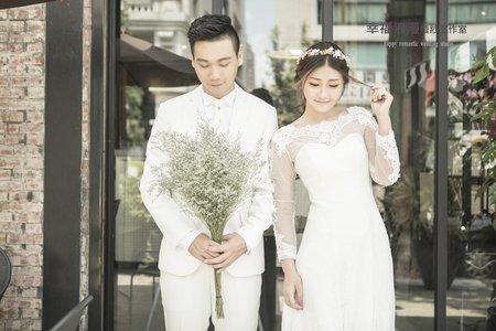 幸福浪漫婚紗工作室  韓式婚紗攝影 海外婚紗攝影  自主婚紗   婚紗攝影