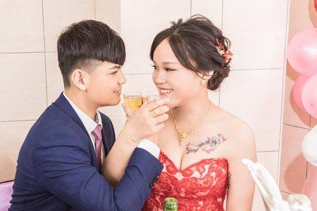 台中外埔午宴  婚禮平面紀錄  幸福浪漫婚紗工作室  嘉義辰sir  婚禮攝影