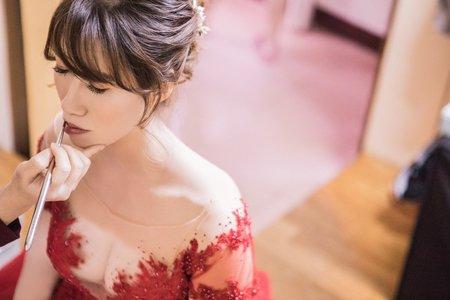 北斗紅蟳餐廳文定  婚禮花絮   辰sir  幸福浪漫婚紗工作室  韓式婚紗攝影 自主婚紗 婚禮攝影