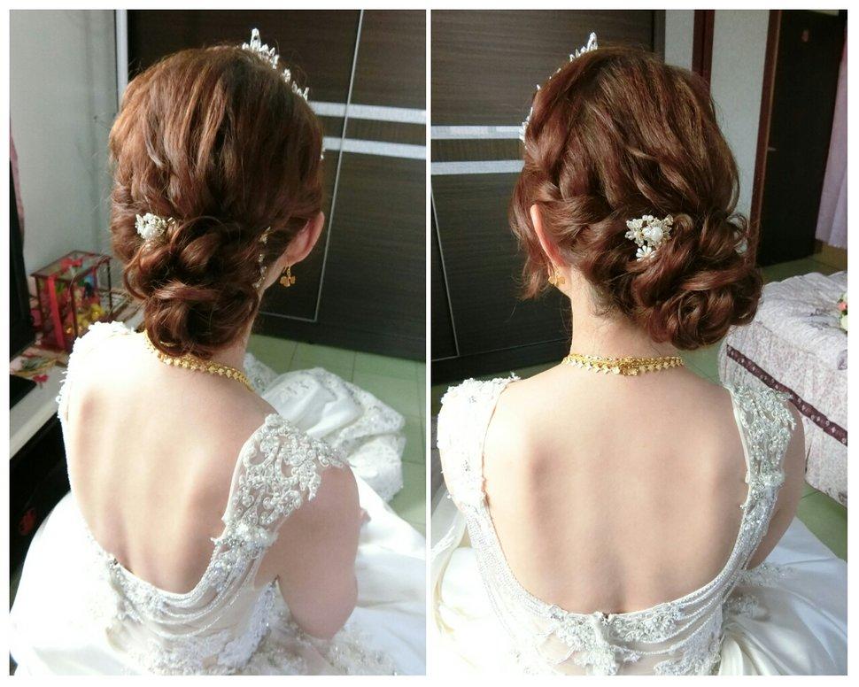 PhotoGrid_1509774157617 - 拉拉新娘秘書 - 結婚吧