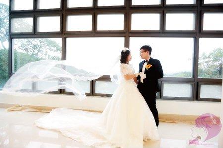 寶純-金山佛化婚禮