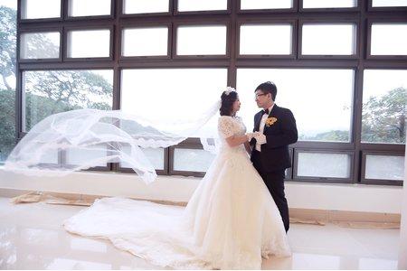 寶純-金山*佛化婚禮