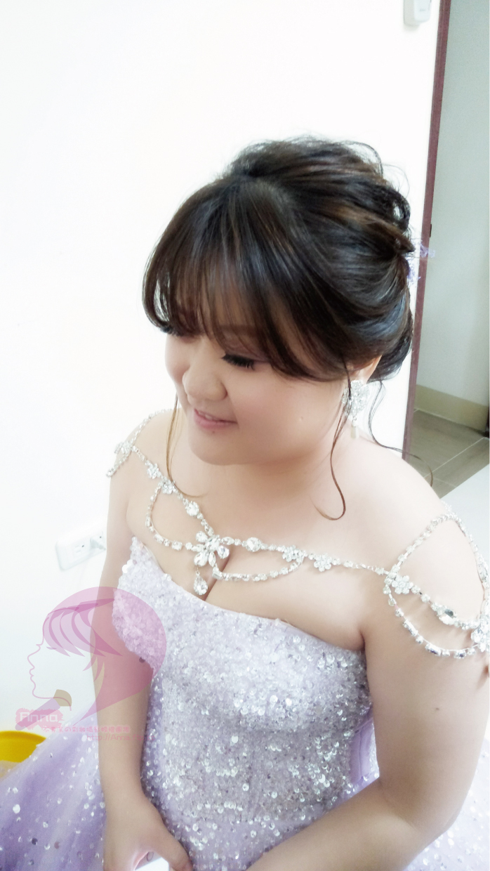 4 - Anna 台北小資 不專業の新秘攝影團隊 - 結婚吧