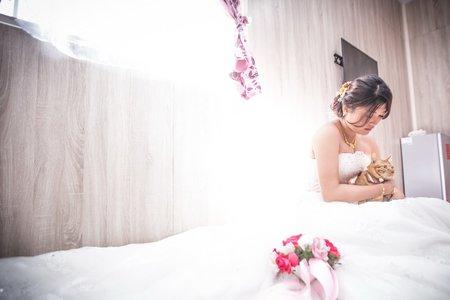台北小資不專業の婚禮攝影 平日微資攝影