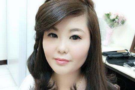 💟基隆-親友妝髮💟