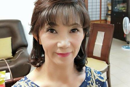 💟台北市-婆婆妝髮💟