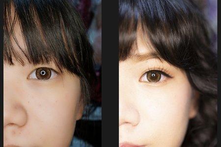 💟精緻眼妝•特集💟