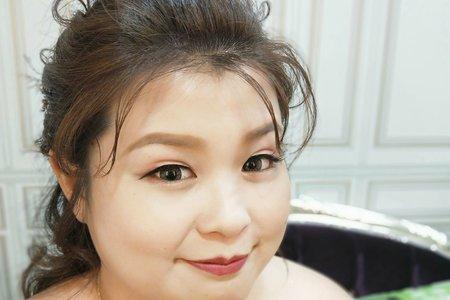 💟可愛的寶貝💟姿穎-台北婚宴
