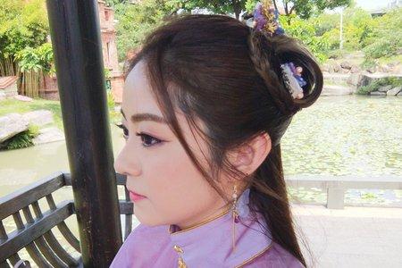 🍀漢服🍀彩妝造型🍀外拍