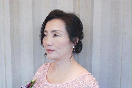 💟阿姨&婆婆💟妝髮
