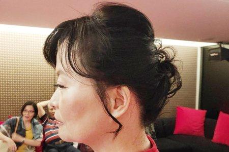 💟婆婆&媽媽💟彩妝造型