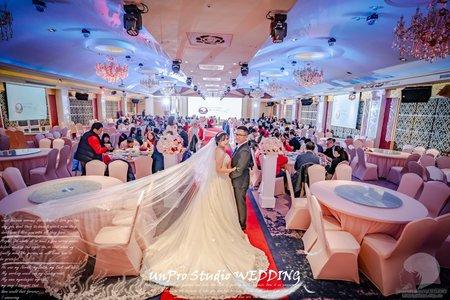 💟婚禮攝影💟作品集