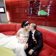 婚禮攝影七月七日晴.儀式+喜宴5000