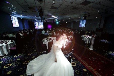 婚禮攝影七月七日晴.儀式+喜宴4600