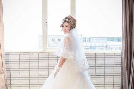 單妝·訂婚·結婚·歸寧·補請