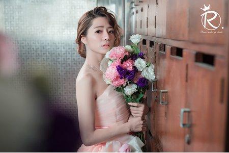 台中新娘祕書Rena作品