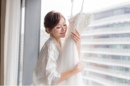 Jerry&Kiera 結婚之囍|台北婚攝 |萬豪酒店