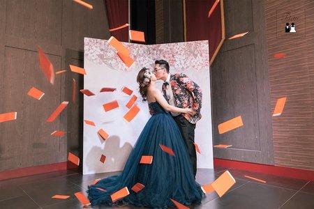 婚禮攝影搶鮮看|20180225