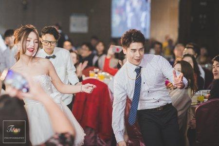 Wedding / 守賢❤️鈺庭/新莊晶宴