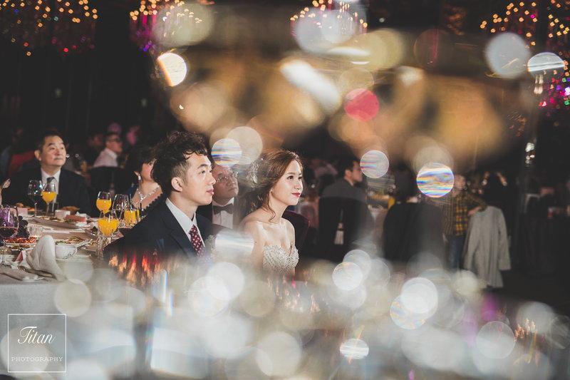 婚禮動態錄影(年度超值優惠精華方案)作品