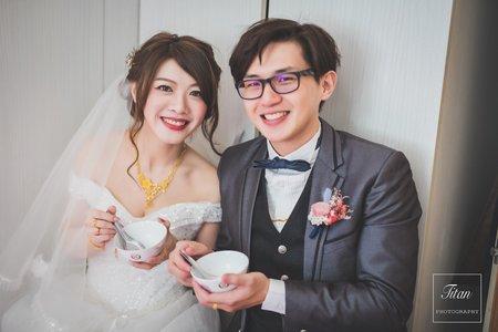 婚禮動態錄影(年度超值優惠精華方案)