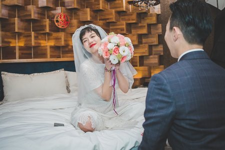 懂拍懂玩懂愛的婚攝|台中新天地|隱藏版婚攝