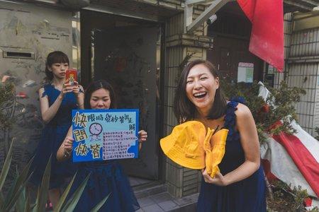 Wedding / Yuka Hsu & Alric Feng
