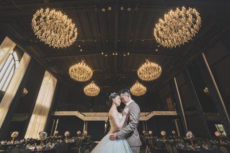 皇家薇庭royal wedding/婚禮類婚紗特輯