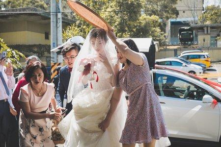 晶宴會館 (竹北館)/迎娶儀式/桃園新竹婚攝