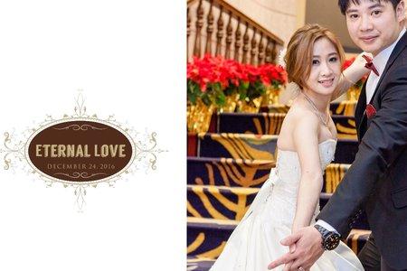 維慶&聖紋 婚禮全紀錄-基隆市
