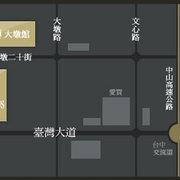 永豐棧企業集團(台中)!