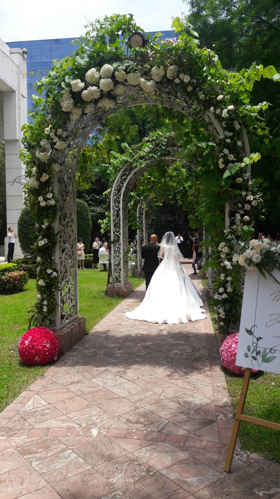 49619 - 台中林皇宮花園《結婚吧》