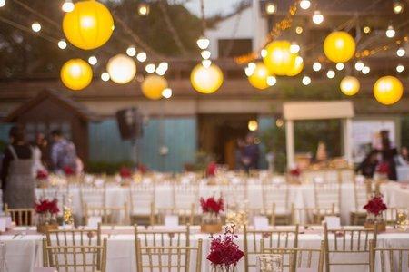全台最美的小樂園婚禮狂想派對邀請