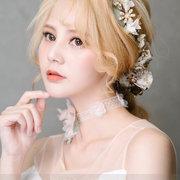 小u-make up•hairstyle