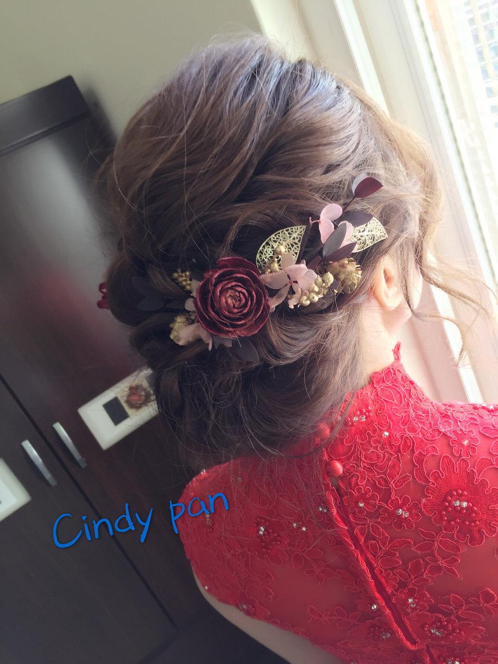 A168383E-69E2-49FA-B0DA-A9DC2D6ABE35 - 新娘秘書Cindy潘 - 結婚吧