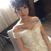 新娘秘書Cindy潘!