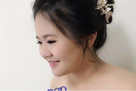 10/27虹妮結婚
