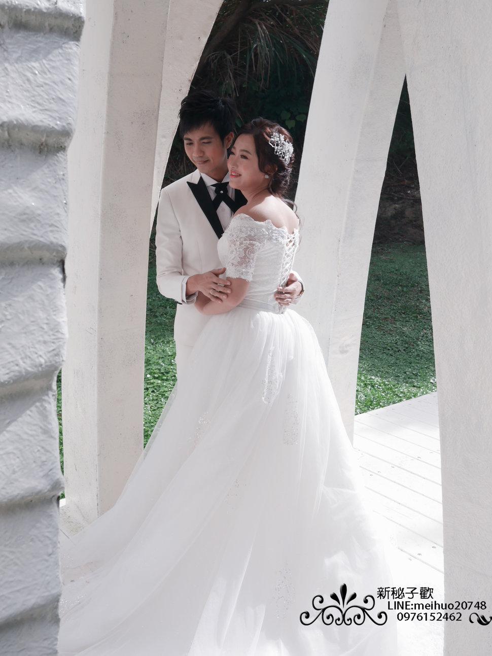 P1040543 - 子歡新娘秘書整體造型/桃園新秘/中壢新秘 - 結婚吧