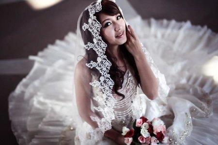 桃園新娘秘書吉兒