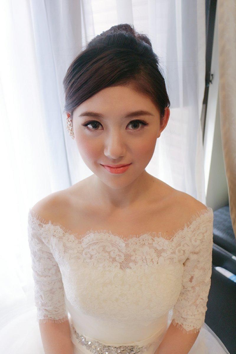 新娘秘書-小妍