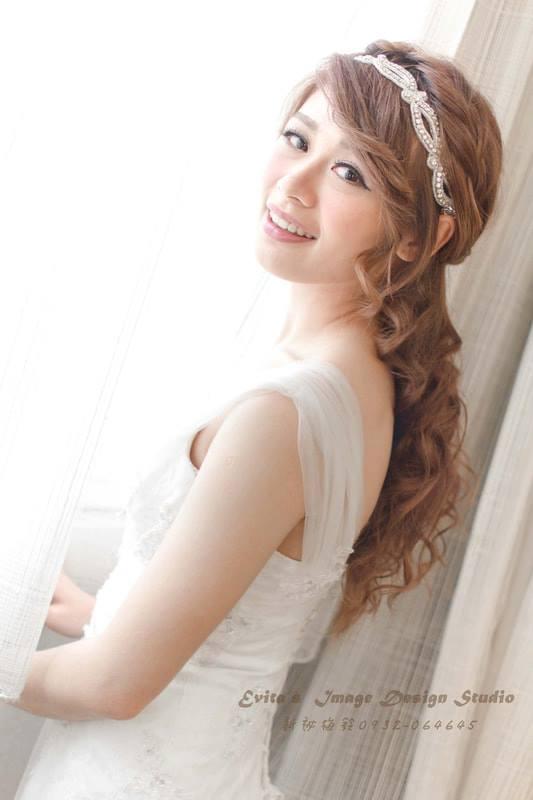 新娘秘書-梅鈴