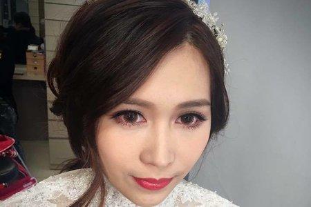 桃園新娘秘書珊珊