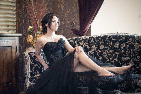 台北新娘秘書Peggy